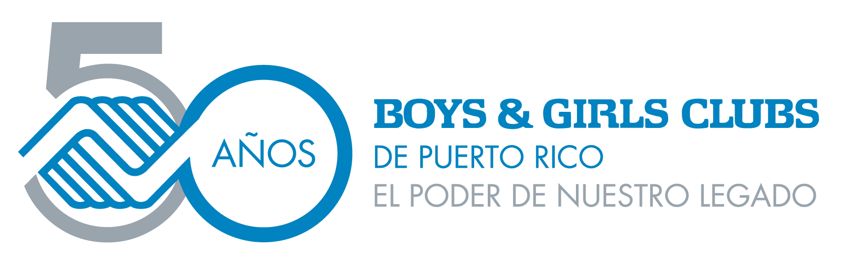 Boys and Girls Clubs of Puerto Rico Logo