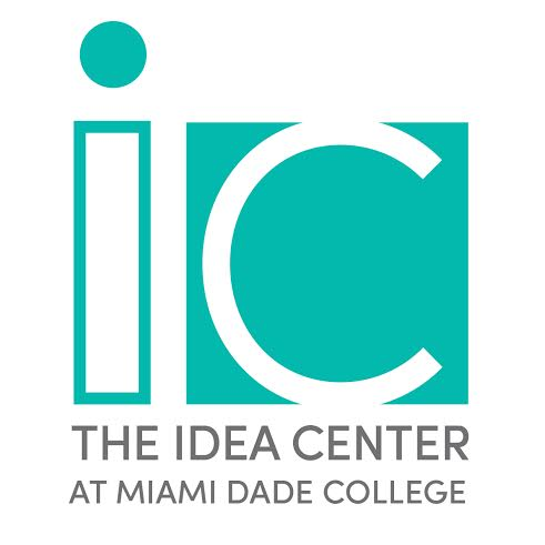 The Idea Center at Miami Dade College Logo