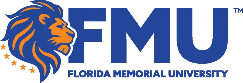 Florida Memorial University FMU Logo