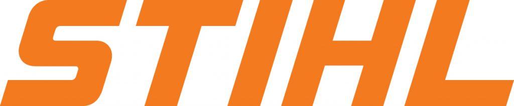 STIHL Orange Logo