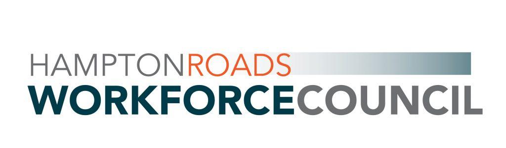 Hampton Roads Workforce Council Logo